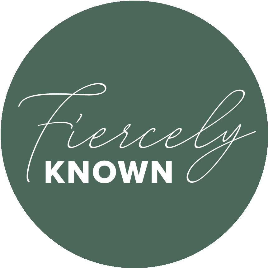 Fiercely Known Logo