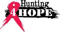 Hunting 4 Hope Logo