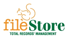 FileStore Logo