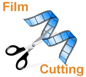 Film Cutting Logo