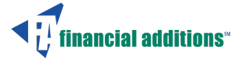 Financial Additions Logo