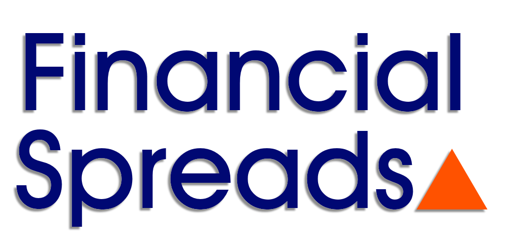 Financial Spreads Logo