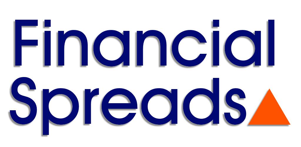 Financial Spreads Logo