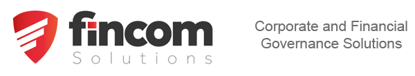Fincom Solutions Logo