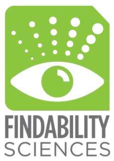 Findability Sciences LLC Logo