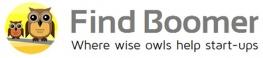 Find Boomer Logo