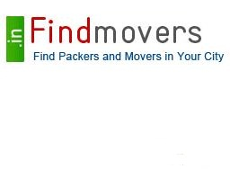 Find Movers Logo