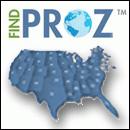 FindProz.com Logo