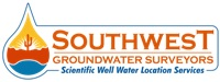 Southwest Groundwater Surveyors Logo