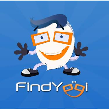 findyogi Logo