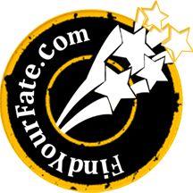 FindYourFate.com Logo