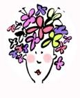 Jean Sanders Fine Art Daily Logo