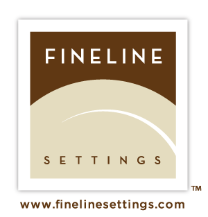 Fineline Settings Logo