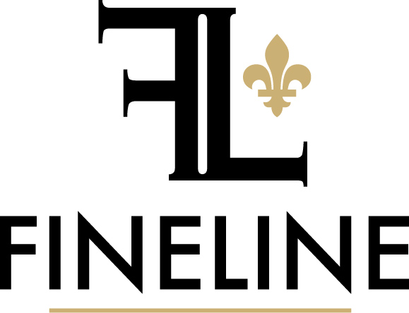 FineLine Weddings and Pictures Logo