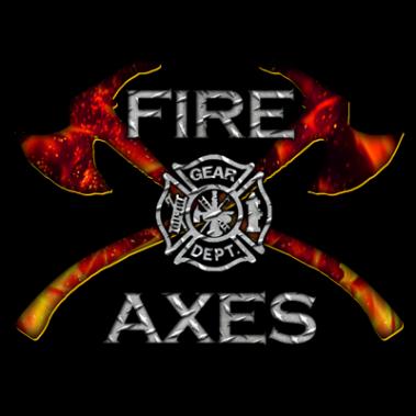 Fireandaxes.com Logo