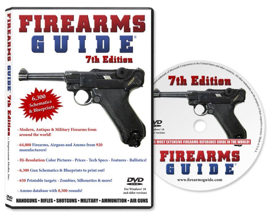 firearmsguide Logo