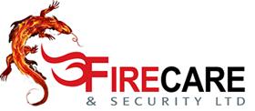 firecareandsecurity Logo