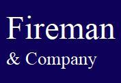 Fireman & Company Logo