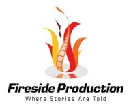 Fireside Production Logo