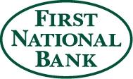 first_national_bank Logo