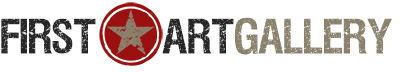 First Art Gallery Logo