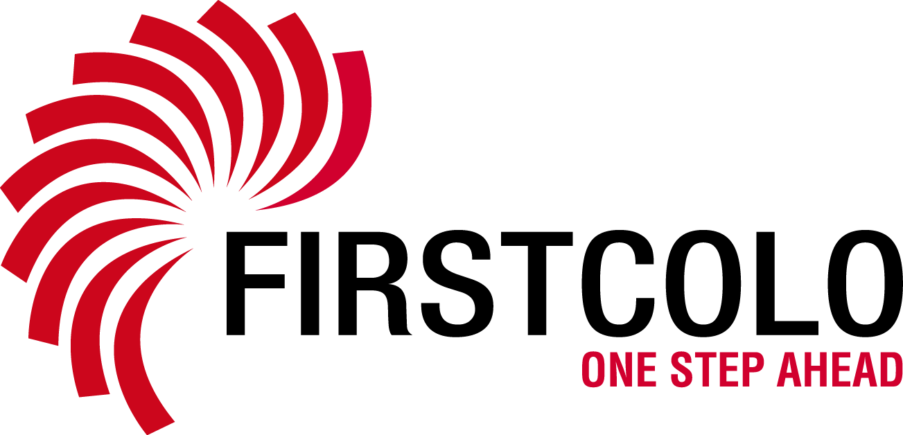 First Colo GmbH Logo