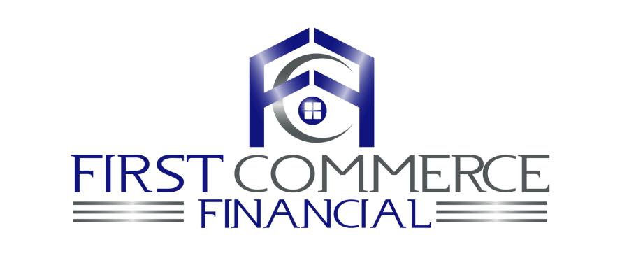 First Commerce Financial, LLC Logo