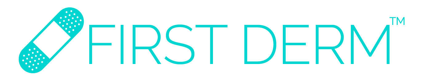 First Derm Logo