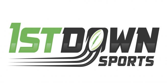1st Down Sports Logo
