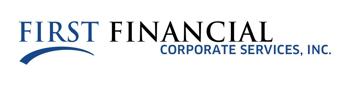 First Financial Corporate Services, Inc. Logo