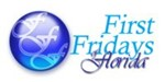 First Fridays of Florida Logo