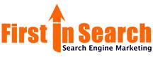 firstinsearch Logo