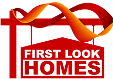 First Look Homes Logo
