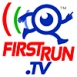 FirstRun.tv Logo