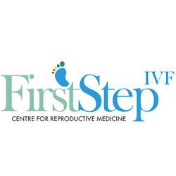 FirstStepIVF Logo