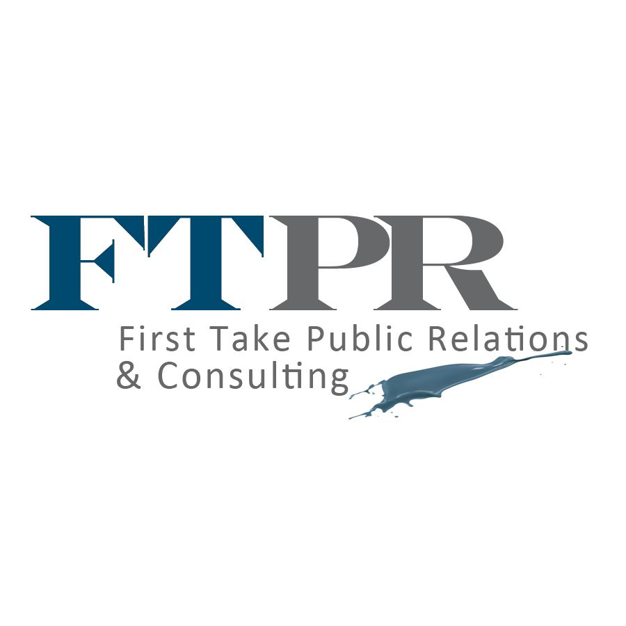 firsttakepr Logo