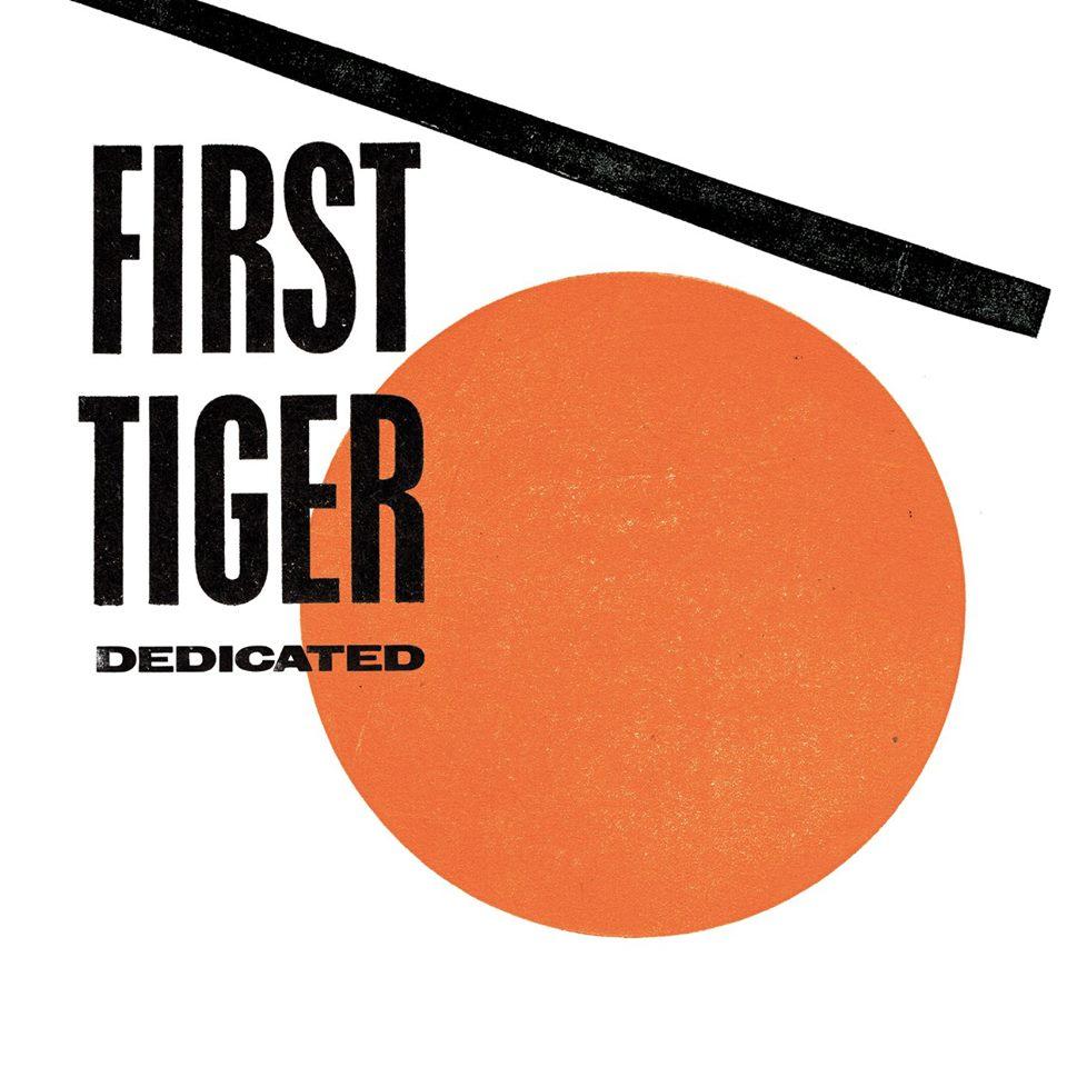 firsttiger Logo