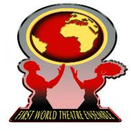 First World Theatre Ensemble Logo