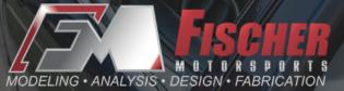 Fischer Motorsports Logo