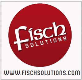 Fisch Solutions Logo