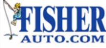 Fisher Honda Kia Logo