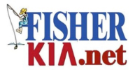 Fisher Kia Logo
