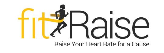 fitRaise, Inc. Logo