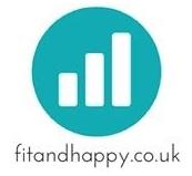 fitandhappy Logo