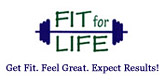 Fit For Life Personal Training of Atlanta, GA Logo