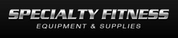 Specialty Fitness Logo