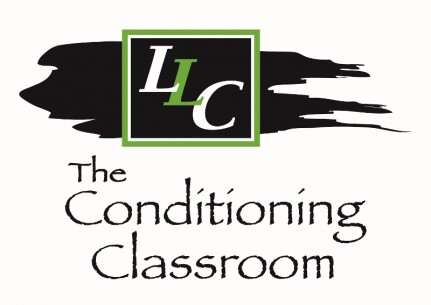 The Conditioning Classroom Logo