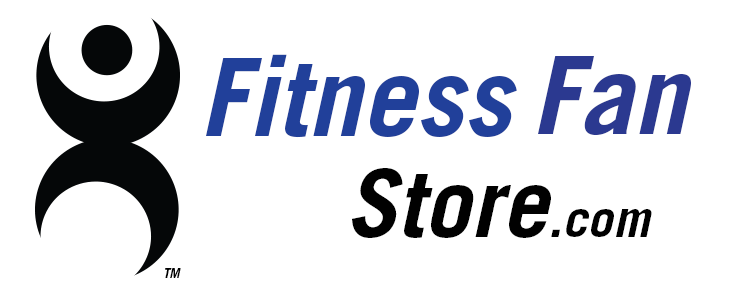 Fitness Fan Store Logo