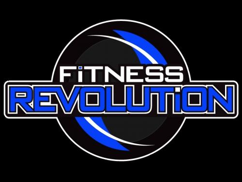 fitnessrevolutionnc Logo