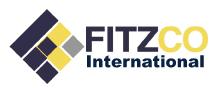 Fitzco Inc. Logo
